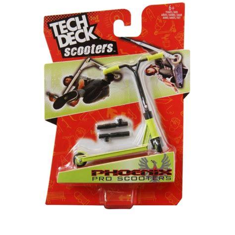 tech deck finger scooter ozgameshop com