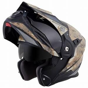 Scorpion Exo At950 Battleflage Helmet Revzilla