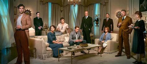 Where Have You Seen the 'And Then There Were None' Cast ...