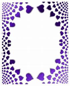 13 Purple Border Design Images - Purple Border Design Clip ...