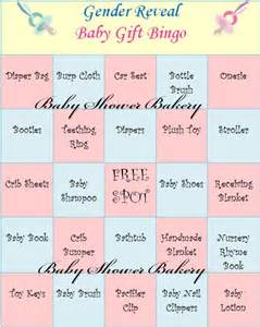 Baby Shower Games Gifts Winners