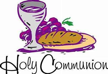 Supper Lord Believers Communion Lutheran Holy Beliefs