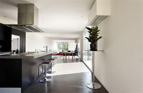 cuisine en beton ciré conseils et astuces béton