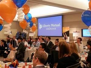 Graduate Intern... Liberty Mutual Insurance