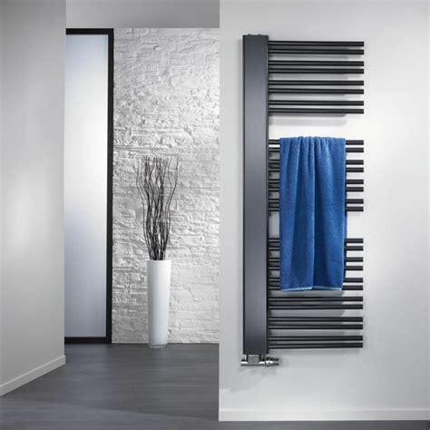 radiateur electrique salle de bains radiateur design et s 232 che serviette pour la salle de bain