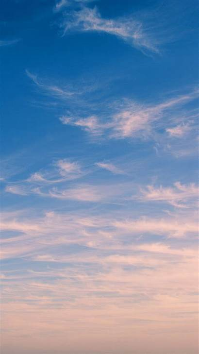 Iphone Sky Cloud Wallpapers Summer Nature Sunny
