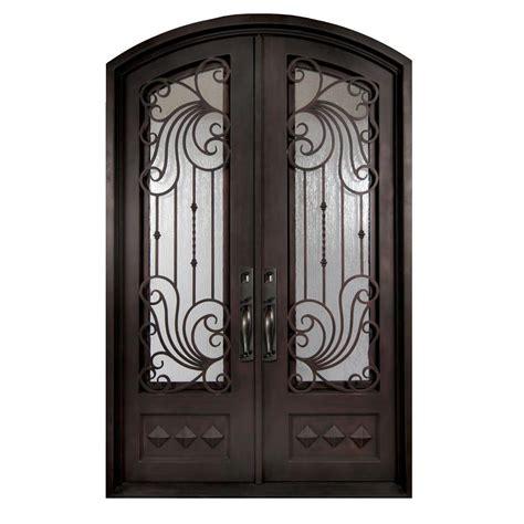 iron doors unlimited 62 in x 82 in mara marea classic 3