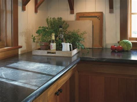 Formica laminate, Stone countertops and Granite kitchen on