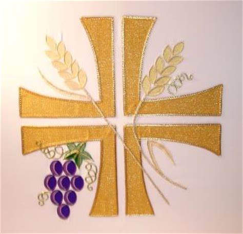 evensided wheat  grapes panel