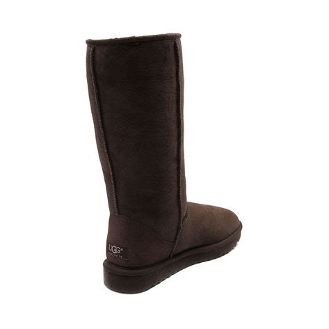 ugg womens frances boots chocolate womens ugg boot chocolate