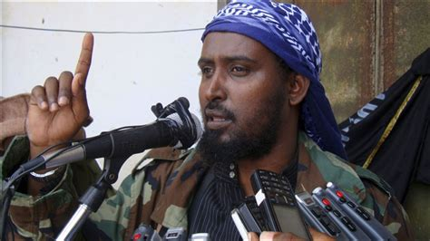 Somalia Al Shabaab Vows To Continue Attacks Against Un