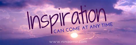 Monday Inspiration: Create a Domino Effect - Nina Amir