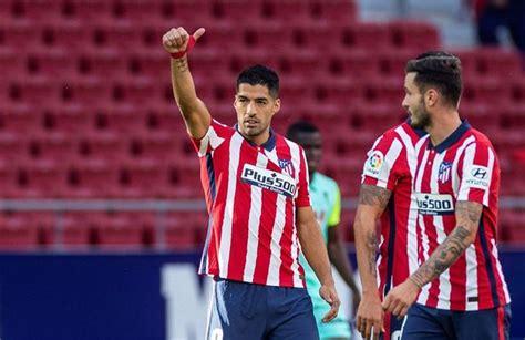 Luis Suarez blasts Barcelona for