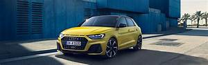 Nouvelle Audi A1 : nouvelle a1 sportback a1 audi france ~ Melissatoandfro.com Idées de Décoration