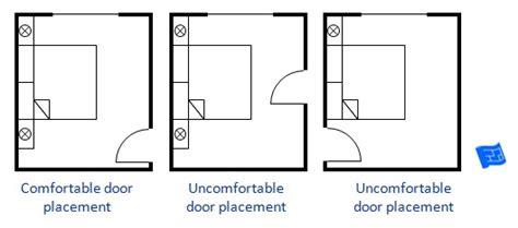 open floor plan house bedroom design