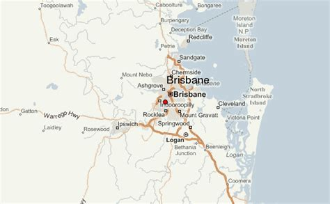 Recorded at brisbane updated 9 mins ago (1.1km away). Brisbane Weather Update : Weather Update Big Wet Event Or ...