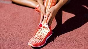 Lower Leg Pain Could Be More Than Shin Splints