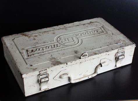 purchase vintage toyota tool box motor land fj ae te