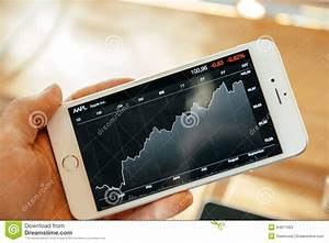 New Apple IPhone 6 And IPhone 6 Plus Editorial Stock Photo ...