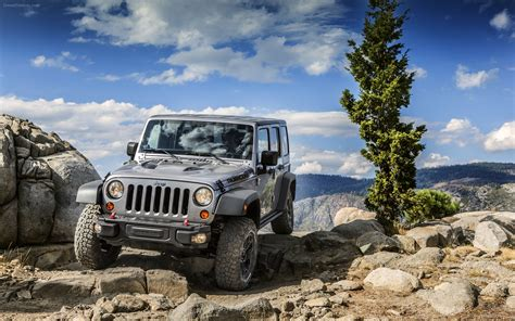 Jeep Backgrounds by Jeep Wrangler Rubicon 10th Anniversary Edition 2013
