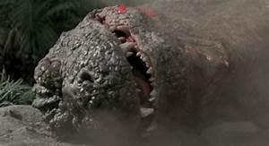 Godzillasaurus in Godzilla vs. King Ghidorah (1991) GIF ...