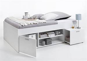 Jugendzimmer Bett : bett einzelbett kojenbett jugendbett 140x200 kinderzimmer ~ Pilothousefishingboats.com Haus und Dekorationen