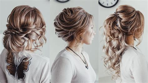 Hairstyles For Hair by 3 Hairstyle Ideas With Extensions Bun Twist