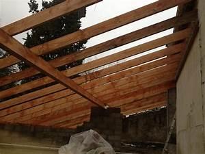 Comment Poser Une Charnière Plate : comment faire une toiture ~ Dailycaller-alerts.com Idées de Décoration