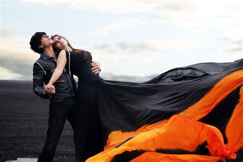 shah rukh khan talks  reuniting  actress kajol