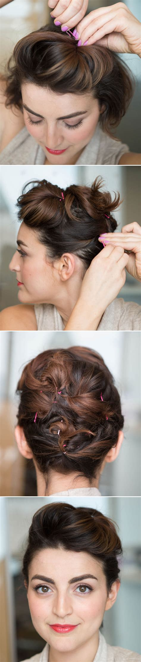 15 Best Hairstyles For Short Hair Beauty Fashion