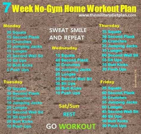 workout gym workouts week fitness plan routine weight exercise plans loss weekly weeks challenge easy kettlebell quick body strength ready