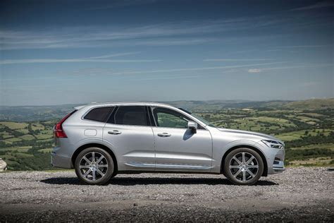 The xc60 is part of volvo's 60 series of automobiles, along with the s60, s60 cross country, v60, and v60 cross country. Volvo XC60 Lease Deals and Finance | First Vehicle Leasing