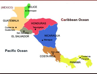 conforma cuisine countries of central america travel