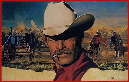 Marlboro Cowboy Brand Mascots Myth Hero John