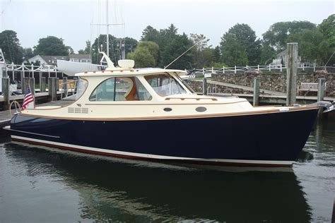 Hinckley Power Boats by 2012 Hinckley Talaria 34 Power Boat For Sale Www