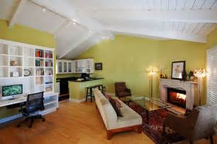 homes with inlaw suites house in suite transitional living room los angeles by sybil