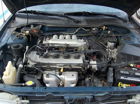 how do cars engines work 1996 nissan sentra on board diagnostic system how do cars engines work 1994 nissan sentra on board diagnostic system nissan sentra 1999