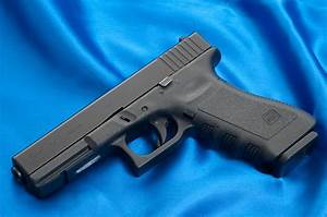 Glock 17 HD Wallpapers