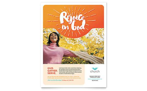 flyer template word publisher microsoft