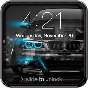 Neon Cars Lock Screen Android Apps on Google Play