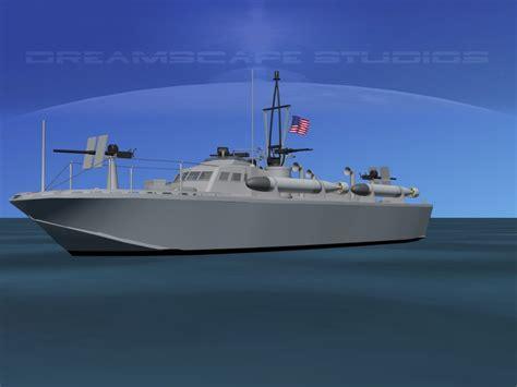 Higgins Pt Boat Specifications by 3d Model Boat Pt Higgins Classes