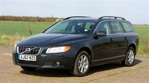 volvo   car review youtube