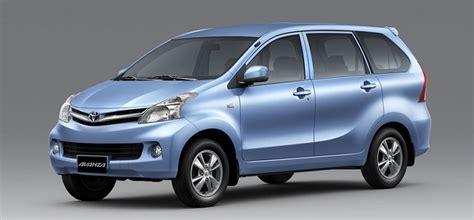 Modified Toyota Avanza 2015 by Toyota Avanza 2015 Se In Uae New Car Prices Specs