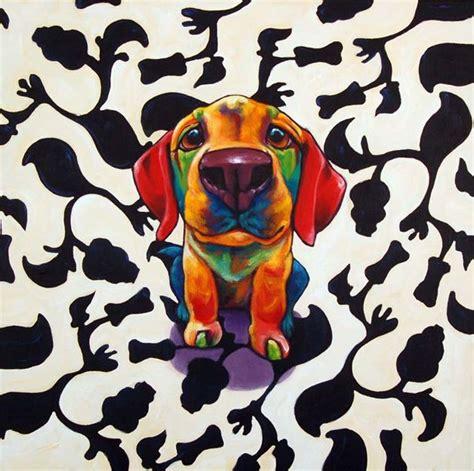 ron burns artist animal advocate images