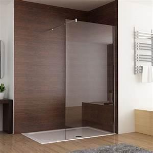 Duschwand Glas Walk In : duschabtrennung walk in duschwand seitenwand dusche duschtrennwand 70 120x200cm ebay ~ A.2002-acura-tl-radio.info Haus und Dekorationen