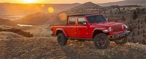 Jeep Gladiator  El Eterno 4x4 Se Hace  U0026 39 Pick