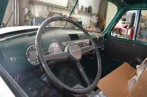 1950 Chevy Truck 3100 1  2 Ton Pickup Project For Sale  Photos  Technical Specifications  Description