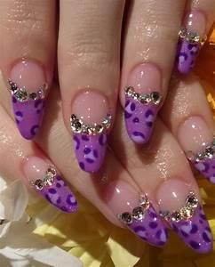 girly nail ideas