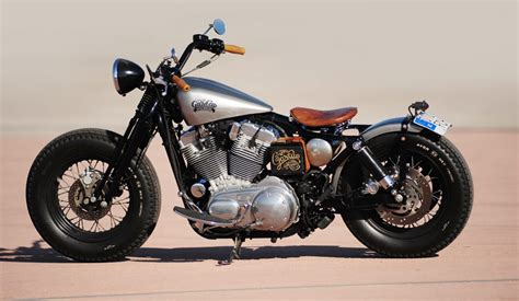 Gascap Motorbike By L.a. Motorcycles