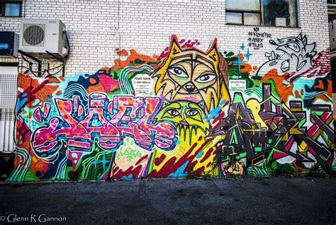 graffiti city wallpapers hd   page